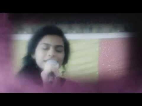 Ee Prema with Lyrics   Starry Angelina Edwards   New Telugu Christian Song   HD
