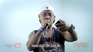 FlipTop -  Zaito UnggoYan