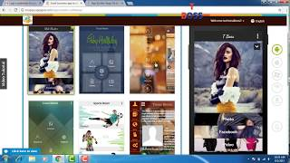 How to make an app in just 5 minute by Appy Pie – www.appypie.com|| by Technical Boss