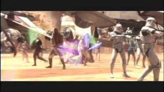 (Part 8 of 9) Star Wars Episode 2: Attack of the Clones Review