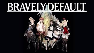 Bravely Default -Agne's Theme- [Music Box]