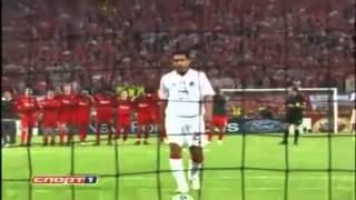 """من الذآكره ليفربول Vs ميلان """" نهائي الأبطال 2005 ; ليفربول لن تسير لوحدك ابداًًَََ"""