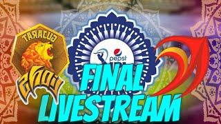 VIVO IPL 9 GAMING SERIES FINAL - GUJARAT LIONS v DELHI DAREDEVILS