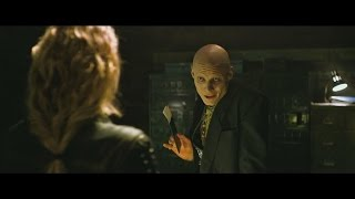 X  Men Apocalypse   Mystique and Nightcrawler Visit Caliban