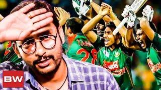 Nagin Dance: RJ Balaji Trolls Bangladesh Cricket Team  | Salutes Dinesh Karthik