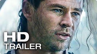 THE HUNTSMAN: Winter's War Official Trailer (2016)