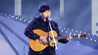 Roy Kim / 151107 로이킴 KCON 2015 in JEJU - HOME