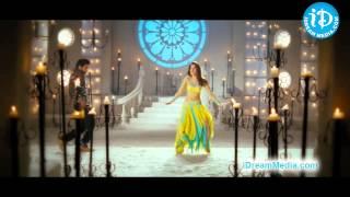 Yegiri Pove Song - Endukante Premanta Movie | Ram | Tamanna