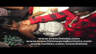 18+ Warning!! Freaky Girl On Girl Bashment Party # 2- Trench Time Productions