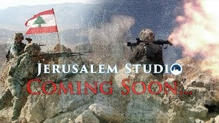 Coming soon...Lebanon, the battle for stability- JS 396 trailer