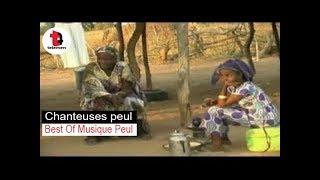 Chanteuses peul - Best Of Musique Peul