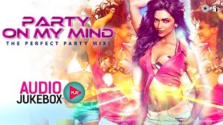 images Best Dance Hits Non Stop Full Songs Audio Jukebox Party On My Mind