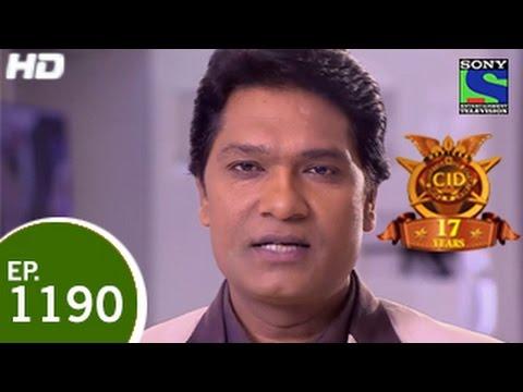 CID - सी ई डी - Varun Dhawan Khatre Mein 1 - Episode 1190 - 13th February 2015