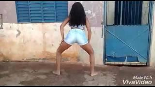 Tiito dancy - Desce Desliza Legal 😍 ( Maysa Campello )
