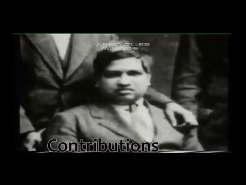 Srinivasa Ramanujan Documentary [The man who knew infinity]