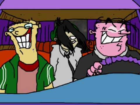 Ed Edd and Eddy Highschool Episode Eddy Don t Hurt Me