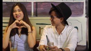 Khúc hát se duyên tập 10 Buổi hẹn đầu tiên: Tấn Phát lâng lâng với nụ hôn bất ngờ của Phạm Linh
