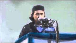 শানে ফুলতলী/সুলতান আহমদ