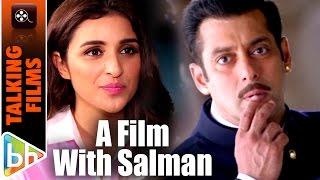 I Would Love To Do A Film With Salman Khan | Parineeti Chopra