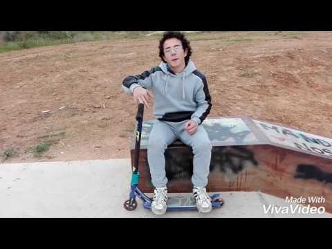 Scooter check @nene_luis99