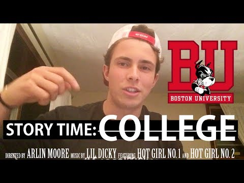 Xxx Mp4 STORY TIME MY CRAZIEST COLLEGE STORY Sex And Drugs 3gp Sex