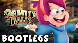 More HILARIOUS Gravity Falls Bootleg Games!
