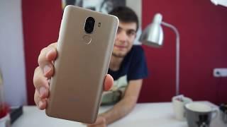 Doogee X60L Review y opinión Smartphone barato