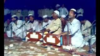 Jinder sharif qawali-Drad seh Ker B tera Naam Liy Jaty hain by Molvi Haider Hassan qawal
