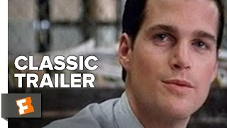 The Chamber (1996) Official Trailer - Chris O