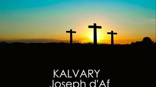 Kalvary Joseph d'af karaoke