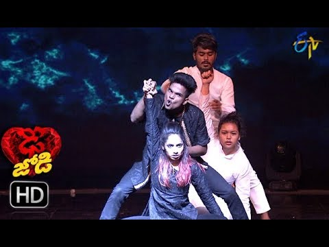 Xxx Mp4 Kanha And Keshavi Performance Dhee Jodi 10th October 2018 ETV Telugu 3gp Sex