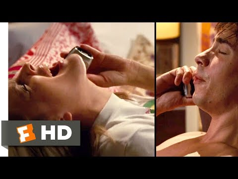 Going the Distance (2010) - Long Distance Love Scene (6/7) | Movieclips