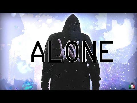 Alan Walker Alone Lirik Dan Terjemahan Indonesia