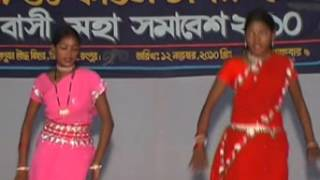 Adivasi romantic hot song 56