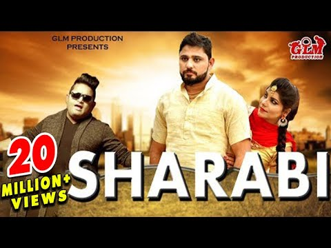 Xxx Mp4 Sharabi शराबी Full Video Raju Punjabi Pardeep Boora Pooja Hooda Latest Haryanvi Song 2017 3gp Sex