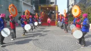 Sahi dhol occasion bikaner 09828173676
