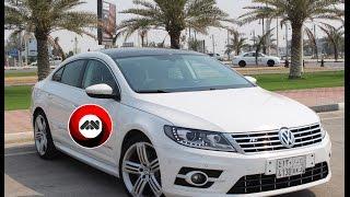 فولكس فاجن باسات سي سي | Volkswagen CC