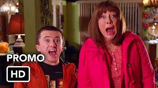 ABC Comedies - Halloween Episodes Week Promo (HD)