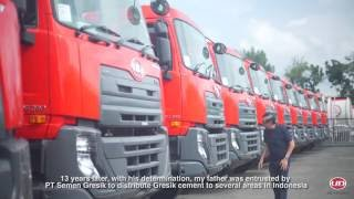 UD Trucks – Extra Mile Story Indonesia – The Legacy