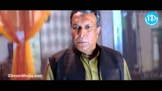 Sumanth, Kajal Aggarwal Pourudu Movie Climax Scene