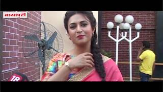 On Location of TV Serial Yeh Hai Mohabbatein | 1st June 2016