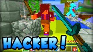 Minecraft SKYWARS -