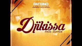 Patxino  Feat,  Argentina Luis & Mr. Kuka  - Djikissa (Audio)