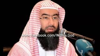 تلاوة مؤثرة و مبكية بصوت الشيخ نبيل العوضي