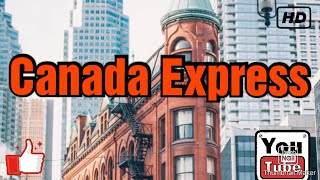 Canada Express | Punjabi Full Comedy Movie | Punjabi Latest Movie 2015 | Punjabi Movie And Masti