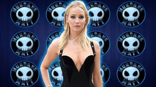 Jennifer Lawrence claps back at Feminists who shamed her