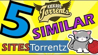 TOP 5 ExtraTorrent /Kickass ALTERNATIVES FOR DOWNLOADING TORRENTS (UPDATED 2017)