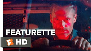 Baby Driver Featurette - Driver