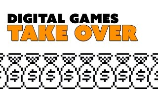 Digital vs Physical Games: Who
