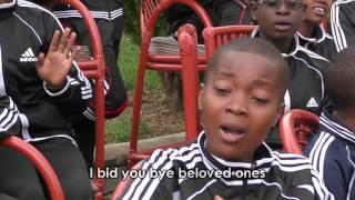 Rodan Schools Choir Mwanza -Usafiri